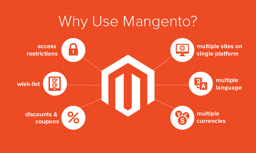 List of Mainly Used 10 Magento Plugins That Are Available for Used