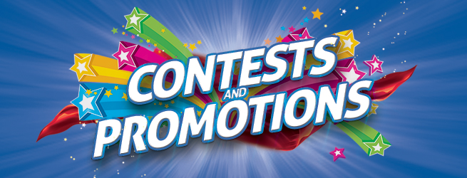 contests promotions