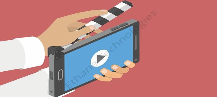 Video website
