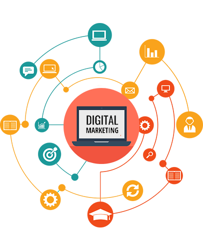 Best Digital Marketing Services India by Top Online