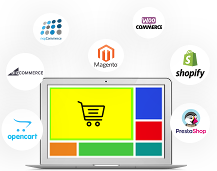 eCommerce Website Development, #1 eCommerce Web Design & Development